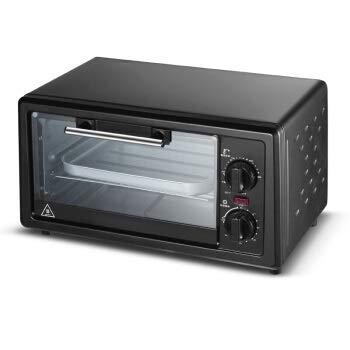 NKDK オーブンミニ電気オーブン家庭用ベーキング多機能自動温度制御ミニベーキング小型オーブン -38 オーブン B07RV9KC55