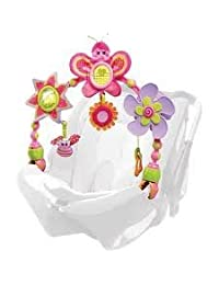 Tiny Love Betty Butterfly Stroller Arch BOBEBE Online Baby Store From New York to Miami and Los Angeles