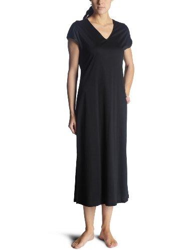 Hanro Mercerized Cotton Gown - 7