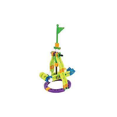 Kids First Amusement Park Engineer Kit: Toys & Games