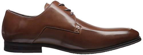 Kenneth Cole Onoterade Mens Win-ner Tar Allt Oxford Cognac
