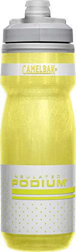 Price comparison product image CamelBak Podium Chill 21oz Reflective Yellow,  Reflective Yellow,  21 Oz