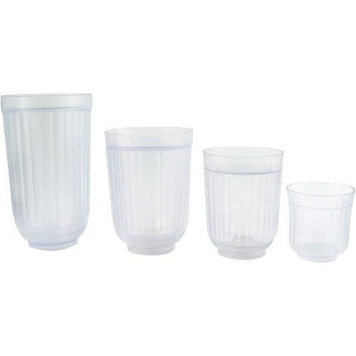 Diminishing Milk Glasses by Uday - Trick Loftus