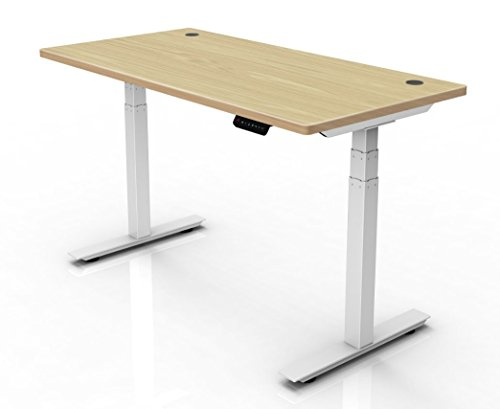 electric adjustable desk - 3