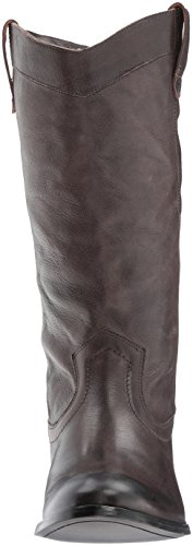 Melissa Smoke Boot Fashion On FRYE Pull Women's awqYXX5