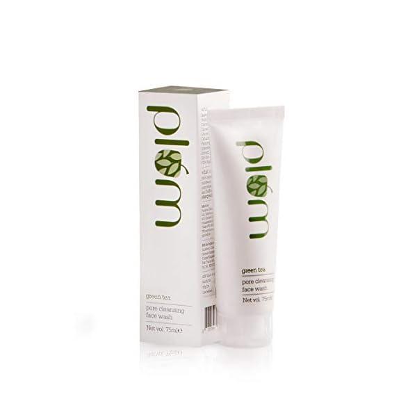 Plum-Green-Tea-Pore-Cleansing-Face-Wash-75ml-For-Oily-Acne-Prone-Skin-Vegan-Skin-Care