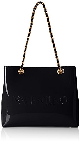 Mujer Icon Nero hombro by Negro Mario Bolso Valentino Valentino de Uq7t07