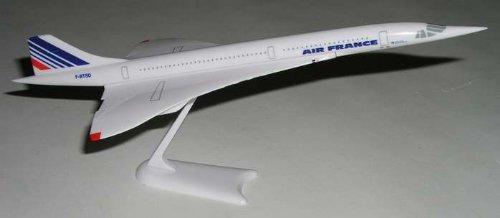 conveniente Daron Skymarks Air France Concorde Building Kit, 1 250 250 250 Scale by Daron  online al mejor precio