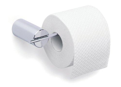 Blomus Toilet Paper Holder, Rod
