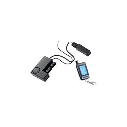 (Scorpio SR-I900R RFID Security System)