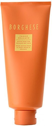 Fango Delicato Active Mud for Delicate Dry Skin, 7 Oz