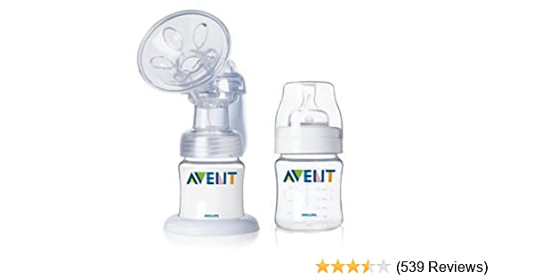 Amazon Com Philips Avent Isis Manual Breast Pump Discontinued