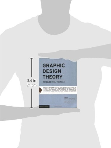 31xBhN unOL - Graphic Design Theory: Readings from the Field