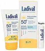 LADIVAL - Piel Sensible PFS50 50 mililitros