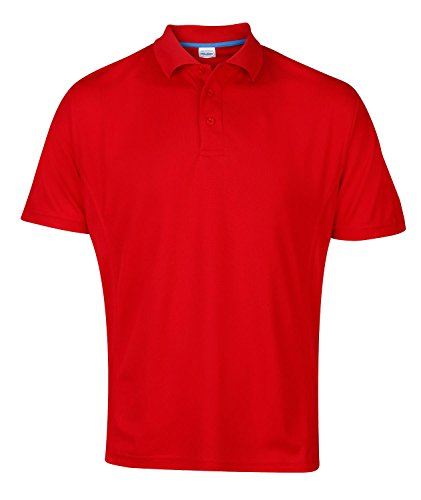 Awdis Cool Super coole Polo Performance JC041Fire Rot S