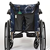 Maddak Inc. (a) Wheelchair Oxygen Tank Holder Mini
