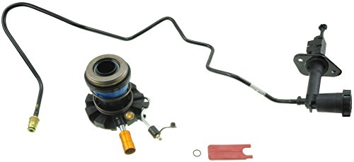 (Dorman CC649014 Clutch Master and Slave Cylinder)