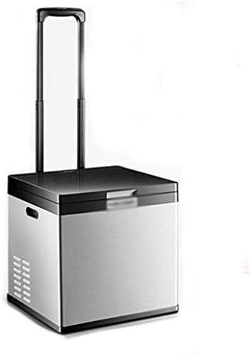 YDDコンプレッサー冷凍車家庭用デュアルミニ冷蔵庫12v24v