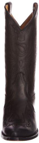 Nero Grinders Stivali Grinders da Arizona Arizona Black Uomo schwarz aTTw1qxnFS