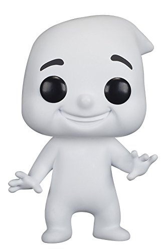 Funko POP Movies: Ghostbusters 2016 Rowan's Ghost Action Figure