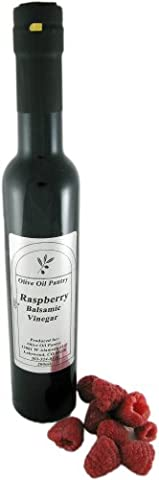 Olive Oil Pantry Raspberry Infused Balsamic Vinegar - Pantry Raspberry
