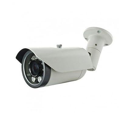 Sony CCD – cámara de vigilancia, varifocal, 2.8 – 12 mm, AVC IR