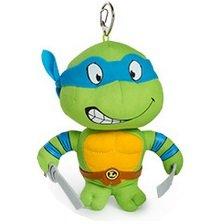Teenage Mutant Ninja Turtles felpa Llavero - Leonardo ...