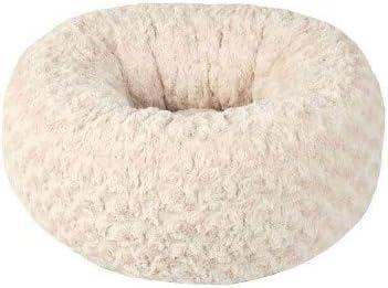 Snuggle Ball Dog Bed