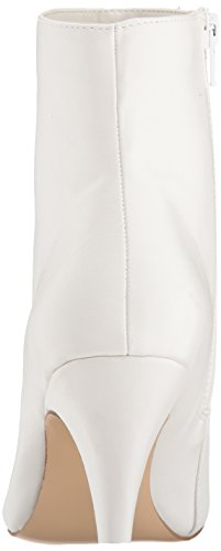 Women's Boot White by Mandarin Carlos Santana Carlos Ankle qw0ACnCtax