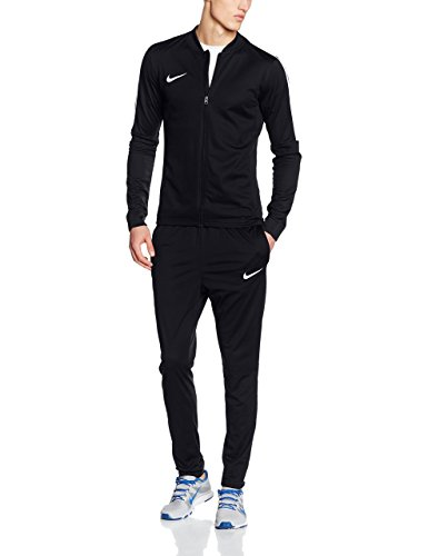 NIKE Men's Academy 16 Knit Tracksuit (M, Black) from NIKE