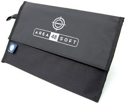 Area 48 LED Remote Phosphor Media Canvas Bag