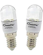 PowerPac PP5LEDWW 5LED Bulb E14 WW (Twin Pack) WHITE