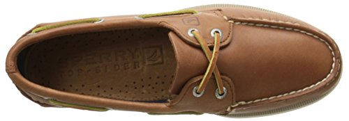 Mens. O / O 2-eye Oxford, Beige (tan), 12 2e Us