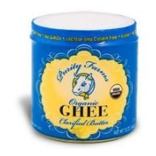 Ghee Og2 Clarified Butte 7.5 OZ (Pack of 12) - Pack Of 12 by  (Image #1)