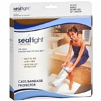 Sealtight Adult Short Leg, 23'' Length, 1 ea - 2pc by Sealtight