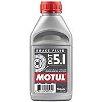 Liquido Frenos Motul Dot 5.1 500ml