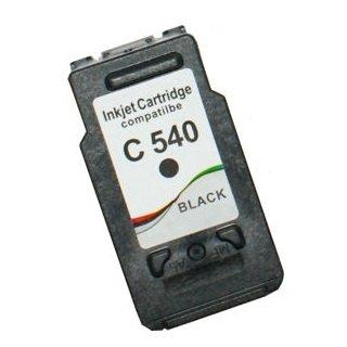 Prestige Cartridge Negro Compatible PG-540XL Cartucho de Tinta para Canon Pixma MG4250 MG3550 MG3250 MG3150 MX395 MX535 MG4150 MG3650 MG2250 MG2150 ...