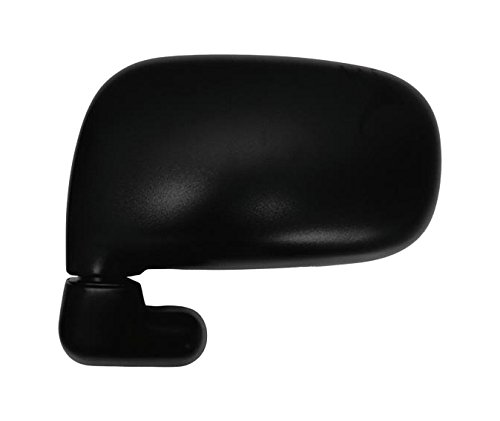 (OE Replacement Toyota Previa Van Passenger Side Mirror Outside Rear View (Partslink Number TO1321158))