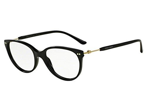 GIORGIO ARMANI Eyeglasses AR 7023 5017 Black - Womens Giorgio Armani Glasses