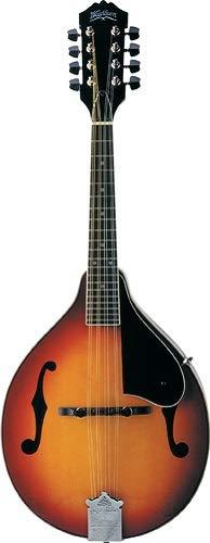 Washburn, 8-String Mandolin, Right (M1S-A) by Washburn