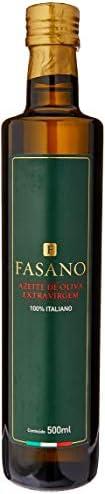 Azeite Extravirgem Fasano 100% Siciliano