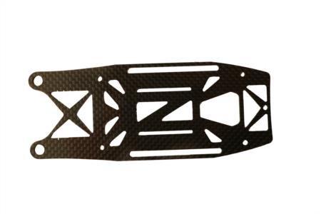 ARES AZSZ2924 Carbon Fiber Battery Plate (X:Bolt)