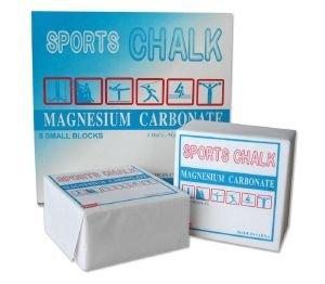Corpomachine - Carbonato de Magnesio, para Un Agarre Seguro, Kit de 8 Piezas: Amazon.es: Deportes y aire libre