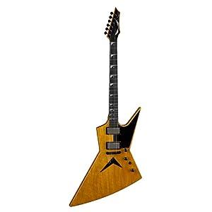 Dean Guitars USA ZERO KORINA Elektrische Gitarre Dave Mustaine