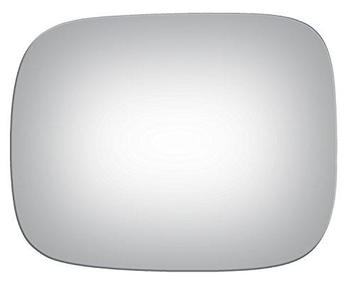 2008 Glass - Burco 4172 Redi-Cut Driver Side Mirror Glass for Volvo V70, XC70, XC90
