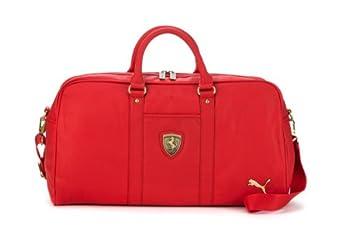 Puma Gym Bag Red