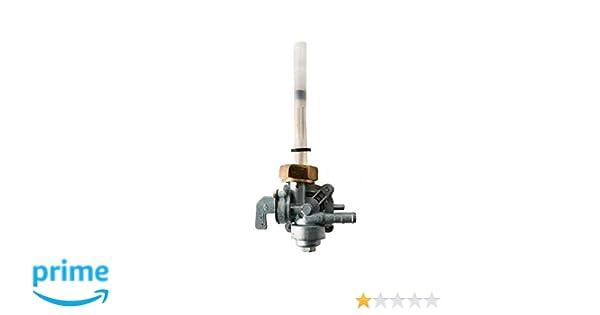 NEW Vacuum Petcock 18mm x 1mm For Honda CMX450C FT//VT500 GL500//650 CB450//550//650SC