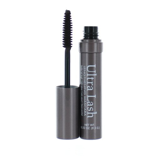 (Sorme Cosmetics Ultra Lash Conditioning Mascara, Dark Brown, 0.32 Ounce)