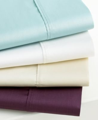 CLOSEOUT! Martha Stewart Collection 450 Thread Count Califorina King Sheet (Califorina King)