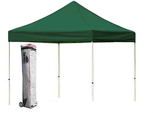 Eurmax PREMIUM 3m X Pop Up Instant Easy Erect Party Gazebo Marquee Tent With Roller
